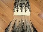 Изображение в Одежда и обувь, аксессуары Свадебные платья Красивое платье на банкет, день рождение, в Пензе 3500
