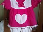Просмотреть фотографию Детская одежда продам новый костюм х/б 38463424 в Пензе