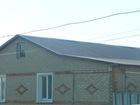 Уникальное изображение  Продам дом в с, Малая Сердоба (Пензенская область,100 км от Пензы) 38505184 в Пензе