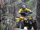Скачать бесплатно изображение Разное Катание на квадроцикле 38989414 в Пензе