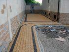 Смотреть фотографию  Сделаем бетонную отмостку для Вашего дома в Пензе правильно 39290340 в Пензе