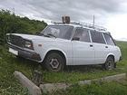 ВАЗ 2104 Универсал в Пензе фото