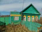 Увидеть фото Дома Продается деревянный дом в Пензенской области 40064248 в Пензе
