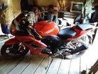 Свежее фотографию  Мотоцикл Falcon Speedfire 250 продам 40562261 в Пензе