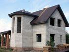 Новое изображение  Построить дом из пеноблоков в Пензе - наша работа 50220237 в Пензе