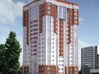 Большая 4-х комнатная квартира в ЖК «Меридиан45»\nПродам нов
