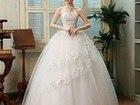 Смотреть foto  Свадебные платья продажа и прокат 66441375 в Пензе