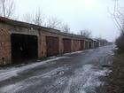 Новое foto Коммерческая недвижимость Продам гараж на ул, Окружная 115б, район Кижеватова-Мира 66600350 в Пензе