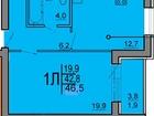 Уникальное фото Новостройки Продам квартиру по низкой цене 67751725 в Пензе