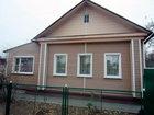 Новое фотографию  Обшивка фасада дома, дачи сайдингом, металлосайдингом 67952061 в Пензе