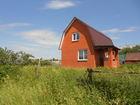 Увидеть фотографию  Продам дом (2 этажа) в с, Калинино Пензенского района 76434793 в Пензе
