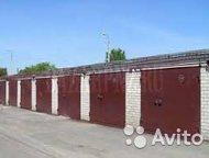 Продам неохраняемый кирпичный гараж 19 м2 Продам кирпичный гараж в гаражном кооп
