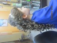 Парикмахерские услуги на дому Предлaгаю парикмахерские услуги с выездом к клиент