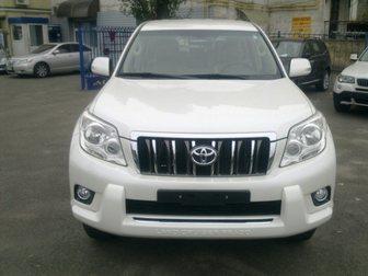 Свежее фото Аренда и прокат авто Шикарный внедорожник по доступной цене 32383468 в Пензе