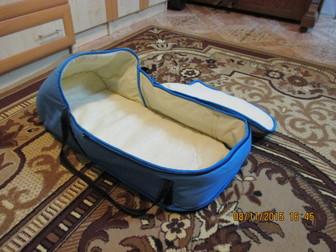 Новое изображение Детские коляски Коляска трансформер 34044131 в Пензе