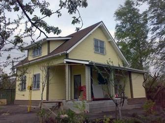 Скачать фото Строительство домов Строители каркасного дома в Пензе 34313868 в Пензе