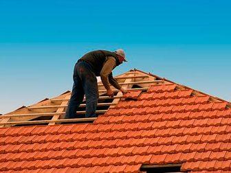 Просмотреть фото Дизайн интерьера Ремонт вашей крыши в Пензе, замена кровли 34321088 в Пензе
