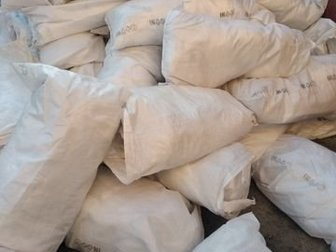 Продам мешки из под сахара на 50 кг, от 500 шт,  по 5 руб, меньше по 6 руб,  Доставка по Пензе - 300 руб, в Пензе