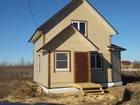 Фото в Недвижимость Продажа домов Продается новый жилой дом в 5 км от г. Переславль-Залесский в Переславле-Залесском 1400000