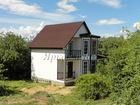 Скачать бесплатно фото Дома Новый теплый дом с верандой и фруктовым садом, у озера Плещеево 39719071 в Переславле-Залесском