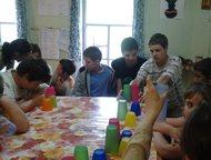 Отдых и обучение в детском пансионе Радость Отдых и обучение в детском пансионе