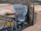 Смотреть foto Дробильно-сортировочная машина Питатель вибрационный АПВ-12 с бункером 32456769 в Перми