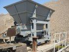 Просмотреть фотографию Дробильно-сортировочная машина Питатель вибрационный АПВ-08 с бункером 32456791 в Перми