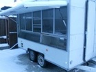 Просмотреть фото  Продам торговый вагончикКупава 34620657 в Нытве