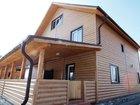 Уникальное фото Строительство домов СТРОИТЕЛЬСТВО КРУГЛЫЙ ГОД 34946365 в Перми