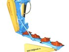 Новое изображение Косилка косилка роторная крн 2,1 35154512 в Перми