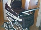 Скачать бесплатно изображение Детские коляски Коляска-люлька большая и легкая 35920591 в Перми
