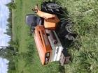 Свежее фото Трактор Минитрактор Кубота В1400, в Перми в наличии 35991250 в Перми