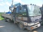 ���������� � ���� �������� ���������� ������ ����-���� (�����������) HINO Ranger � ����� 790�000