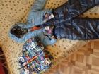 Скачать foto  осенний комплект 37116824 в Перми