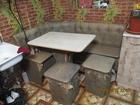 Уникальное фотографию  продам кухонный уголок 37402326 в Перми