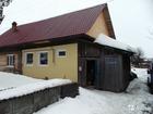 Скачать фотографию  Продам дом в с, Серга, Кунгурский район 38417463 в Перми