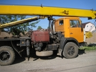 Смотреть изображение Строительство домов А/кран Камаз 16т 38460795 в Перми