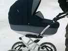 Увидеть foto  Bebe-mobile Santana коляска 2в1 38479372 в Перми