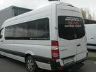 Скачать фото Микроавтобус туристический микроавтобус без посредников! 38617000 в Перми