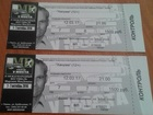 Фотография в Развлечения и досуг Театры Два билета по 1500 руб. за каждый, 7 ряд в Перми 3000