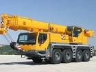 Смотреть фото Автокран Автокран 25 тонн 31 метр; 30 тонн (везд) 30 метр; 40 тонн 32 метр, 40 метр + гусек 15 метр; 38975710 в Перми