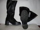 Скачать фото Женская обувь Продам женские зимние сапоги 51870526 в Перми