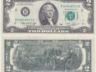Смотреть изображение Коллекционирование 2 доллара США 2003г, На удачу, ПРЕСС, 52927363 в Перми