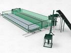 Увидеть фото Разное Оборудование для производства газобетона, пенобетона, полистирол бетона, НСИБ 56960001 в Перми