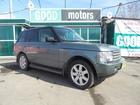 Фото Land Rover Range Rover Пермь смотреть