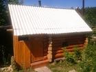 Уникальное фотографию Земельные участки Отличный участок с баней 35 минут от Перми 67765719 в Перми