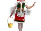 Увидеть фотографию Разные услуги Прокат детских новогодних карнавальных костюмов, а также Деда Мороза и снегурочки для взрослых, 68148559 в Перми