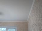 Смотреть foto Ремонт, отделка Выравнивание потолка, побелка и удаление пятен 69729824 в Перми