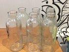 Бутылочки для молочной кухни
