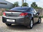 Opel Insignia 1.6МТ, 2011, 107000км